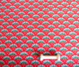 Tricot Pauw rood